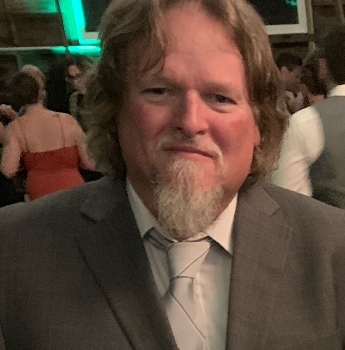 Bill Beard, Vestry Class of 2023