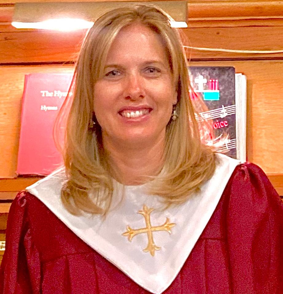 Jen Fisicaro